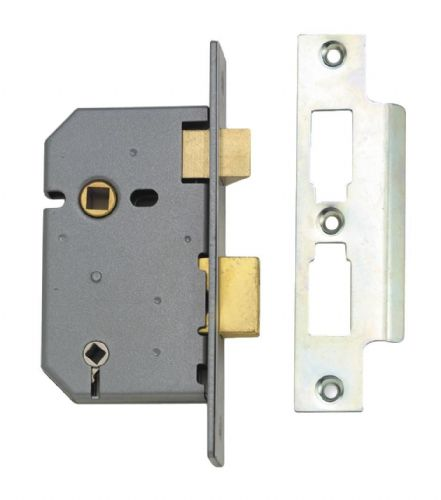 Union 2226 Bathroom Mortice Sashlock